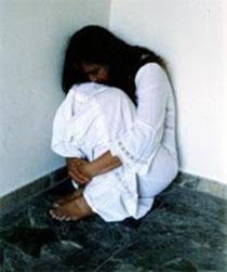 Donne e violenza domestica