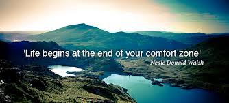 Ansia e comfort zone